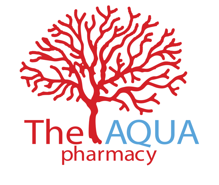 The Aqua Pharmacy
